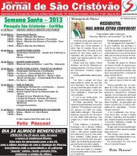 Jornal de São Cristóvão